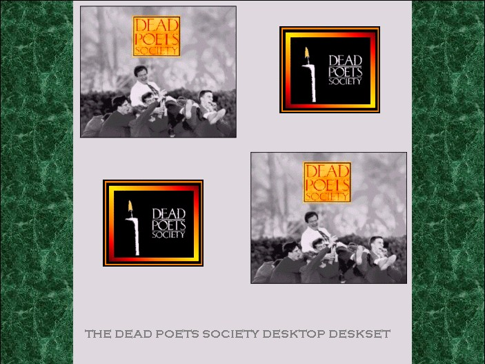 communication aspects dead poets society Dead poets society is a 1989 american drama film directed by peter weir, written by tom schulman, and starring robin williams set in 1959 at the fictional elite.